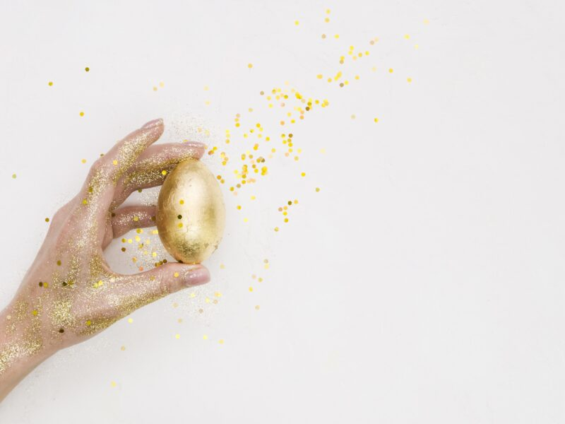 Is Direct Mail The Golden Egg?